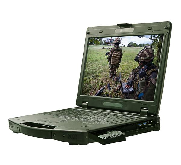 RAC-1400-TF模块化扩展笔记本电脑-蓝炬