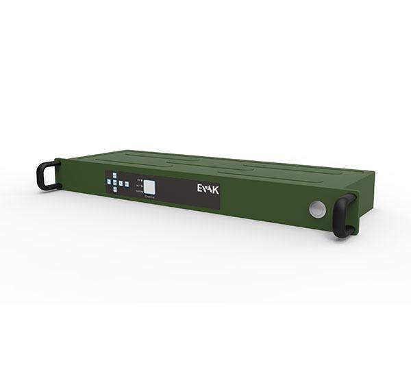 TPC-1008抗恶劣环境多用户切换器