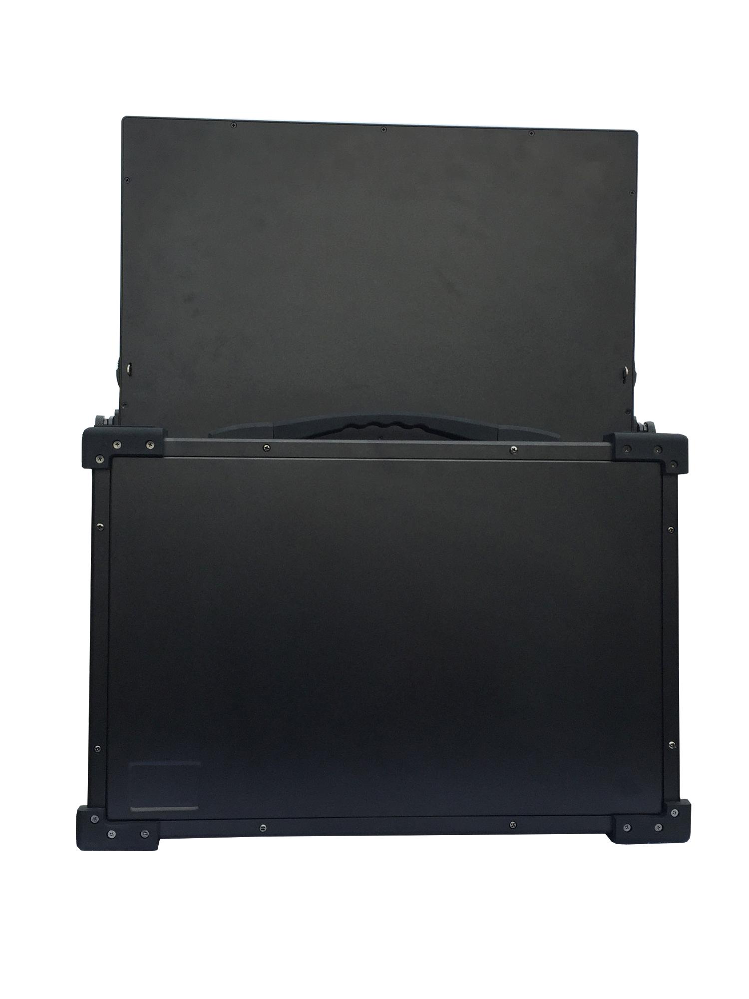 EPD-270U三屏便携显控台