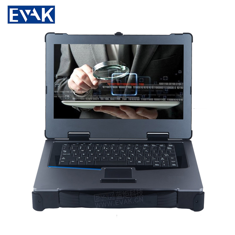 DC-5000取证计算机复制硬盘高速只读只写数据接口