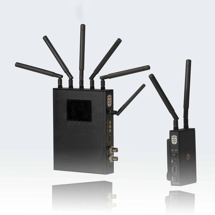 BOX-300H高清无线图传