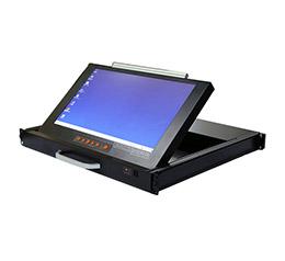 EVAK-154T触摸式折叠显示器