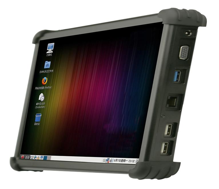 VPAD-350 视频采集可定制平板电脑