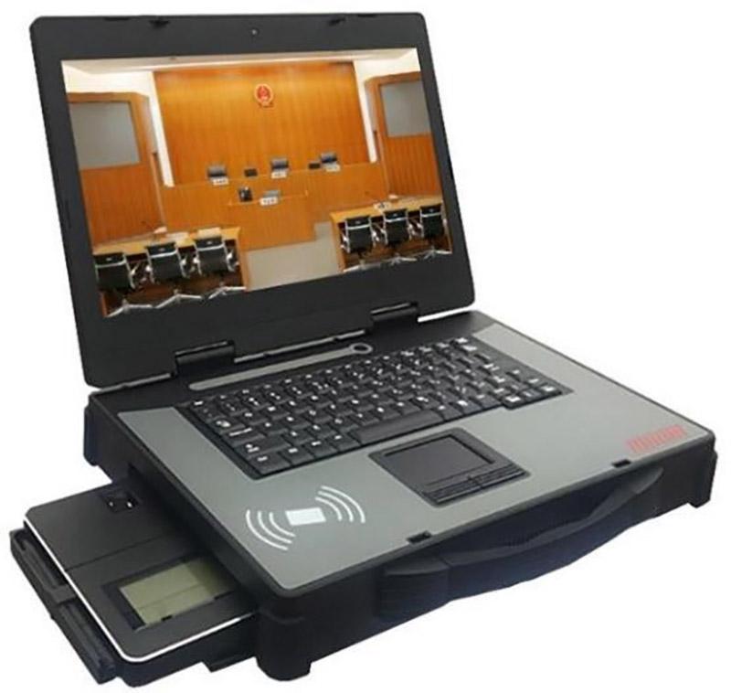 EPG-600A 15.6